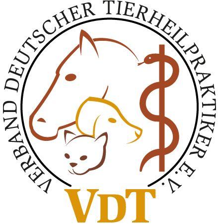 Mitglied im Verband Deutscher Tierheilpraktiker e.V.