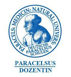 Dozentin an der Paracelsus Schule